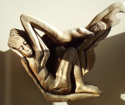 Adam en Eva 1968